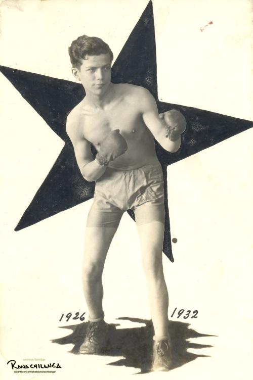CHARRITO ESPINOSA 1926 - 1932
