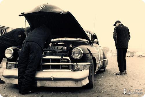 Cadillac repair 2013